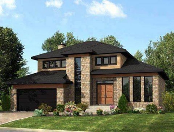 good american house design pictures #6: Ghar360- Home Design Ideas, Photos and floor Plans