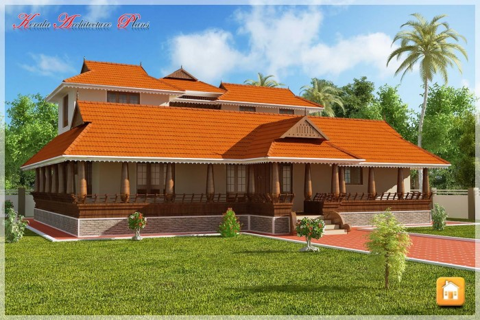 BEAUTIFUL TRADITIONAL NALUKETTU MODEL KERALA HOUSE PLAN on 2 story house design, colonial style home design, kerala house interior design,