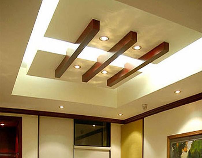 False Ceiling Design - Architectural ceiling designs