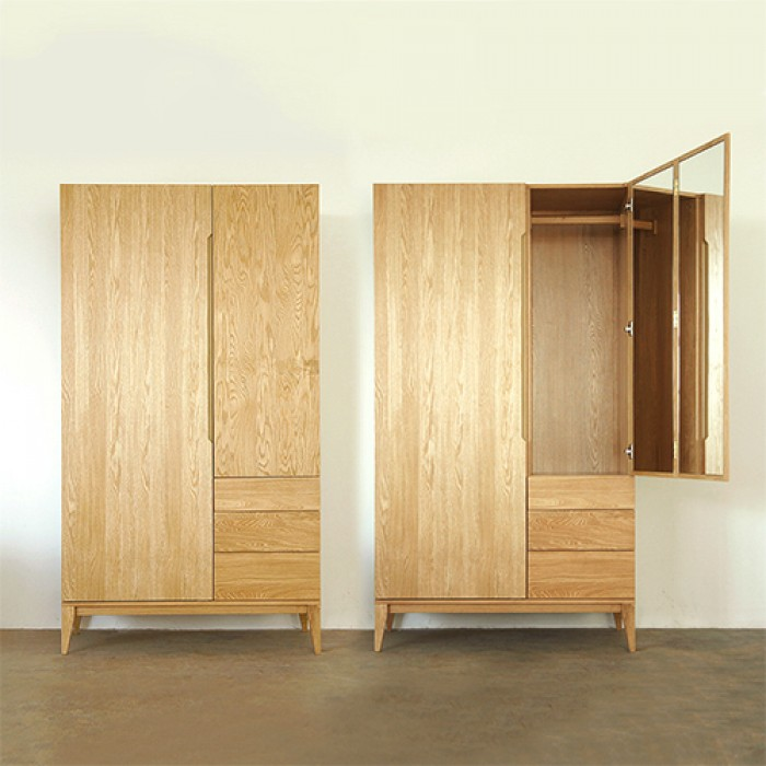 low cost wardrobes design
