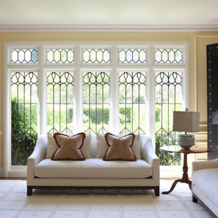 Modern Indian Window Designs