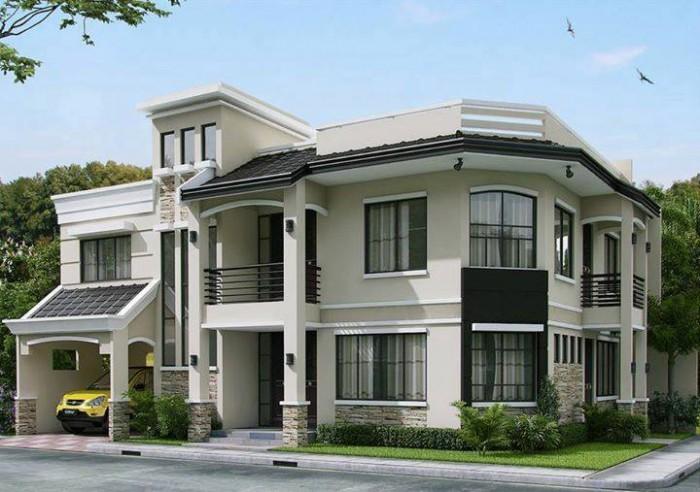 742 - Residential Home Design