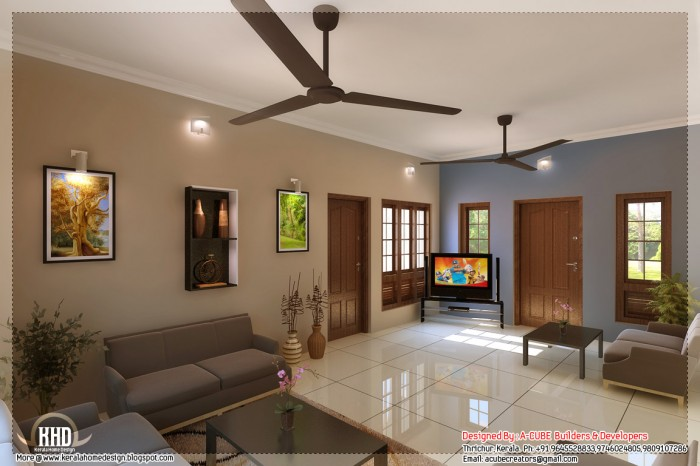 South Indian Home Interior Design