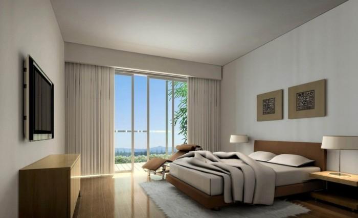 Bedroom Decoration To Make You Sleep Simple