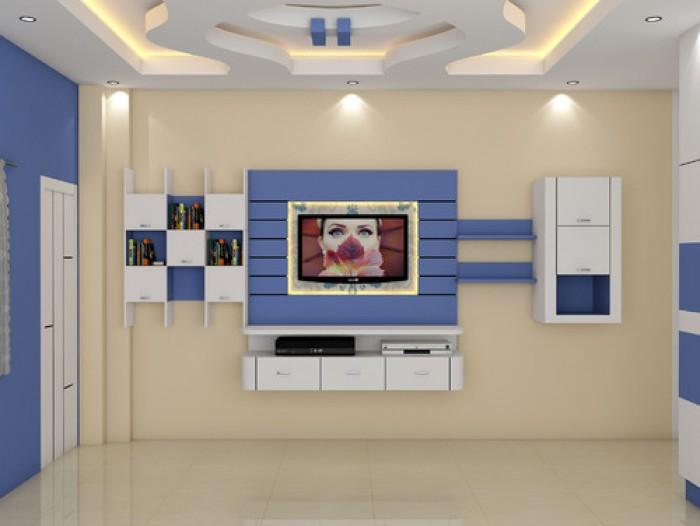 T V Unit Interior Design Kolkata