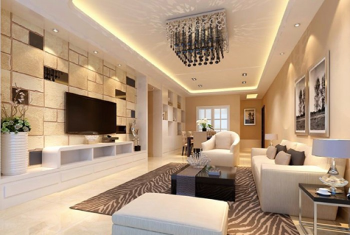 Elegant Tags. Living Room
