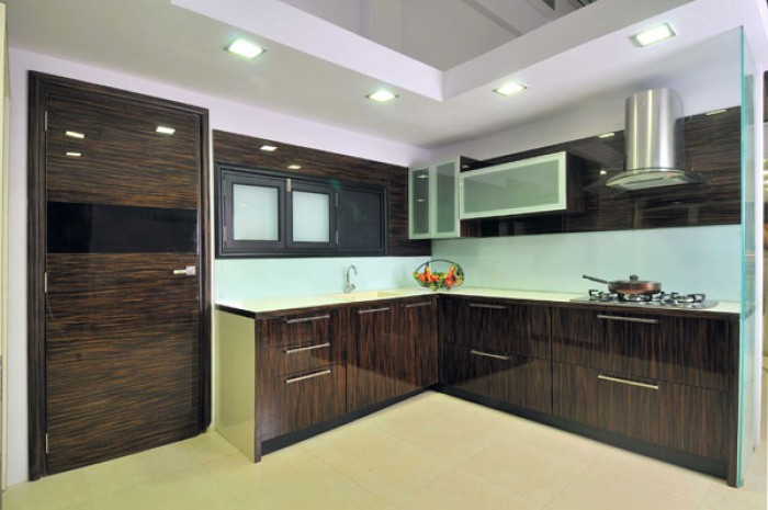 Kitchen Design North Indian Style