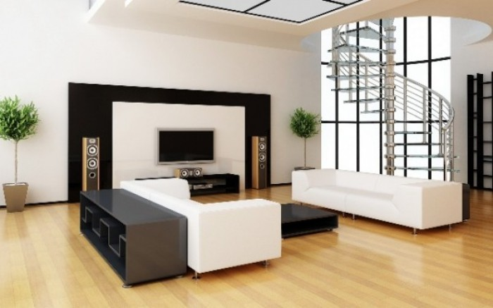 Remarkable Housing Interiors Contemporary - Best inspiration home ...