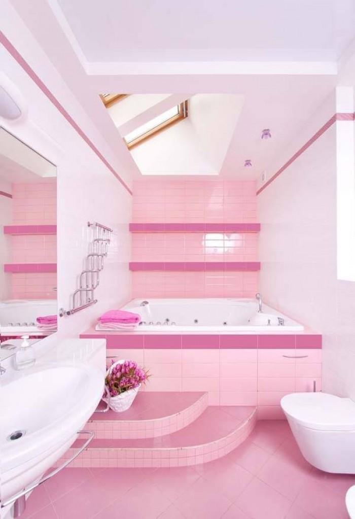 nice pink bathrooms low budget interior designpink bath design ideafind inspiration for your home project
