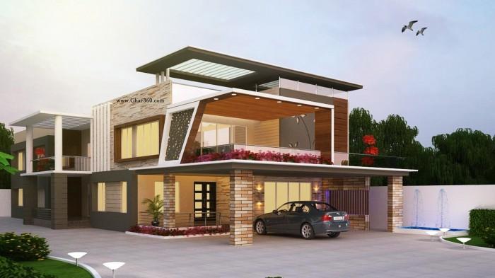 Ghar48 Home Design Ideas Photos And Floor Plans Cool Real Home Design