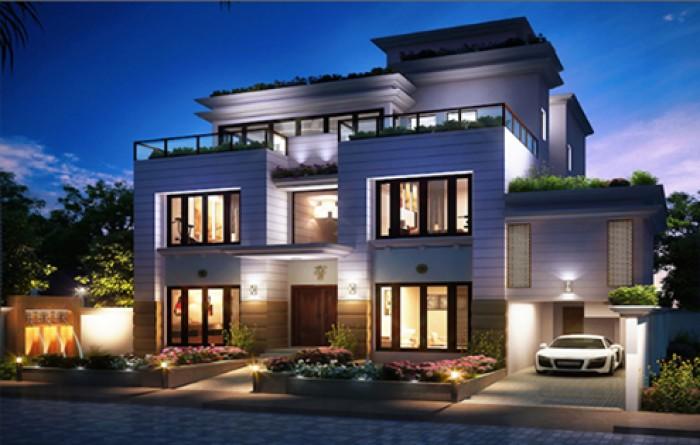 Elegant Ghar360 Home Design Ideas Photos And Floor Plans