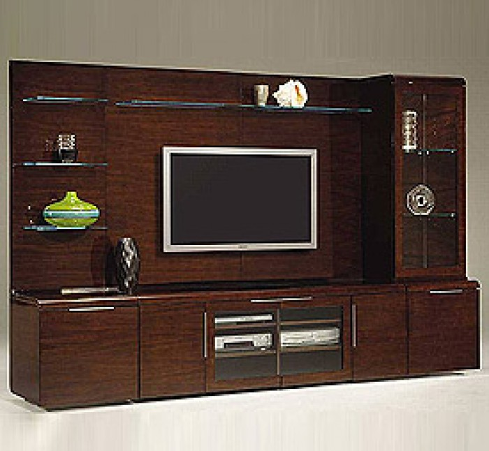 Lcd Tv Stand Designs Kerala : Stunning modern storey residence with elegant exterior