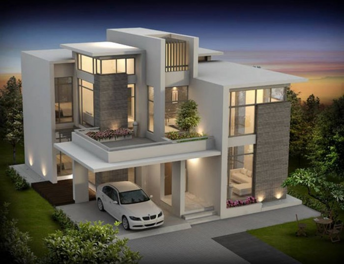 Ghar360 home design ideas photos and floor plans for Luxurious home plans
