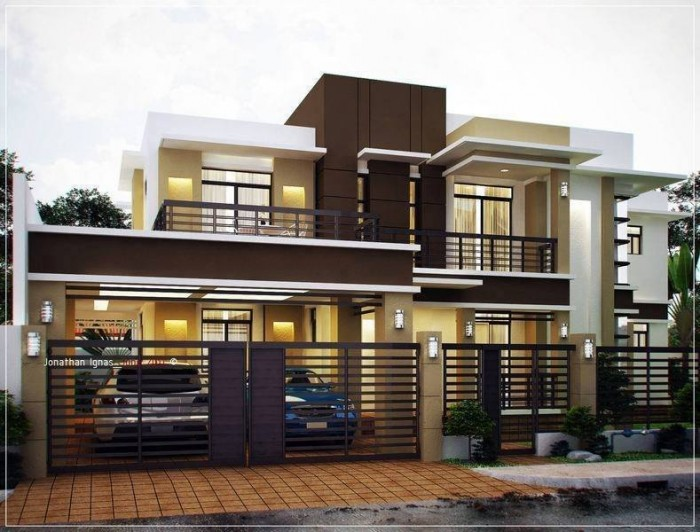 Ghar360 home design ideas photos and floor plans for Contemporary homes plans