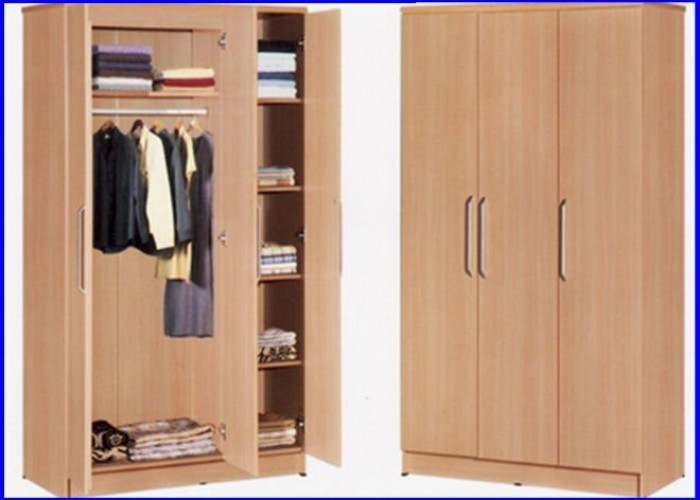 Simple wardrobes design Simple bedroom wardrobe designs