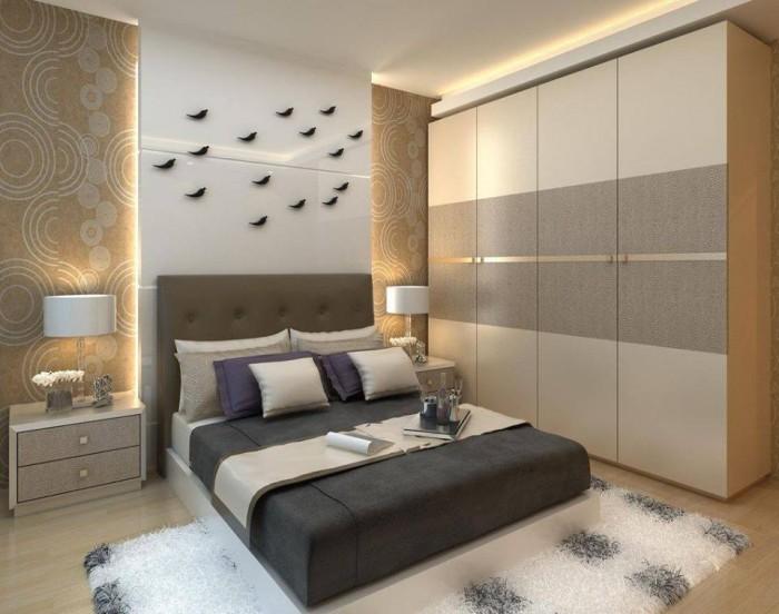 Bedroom Wardrobe Design Kerala