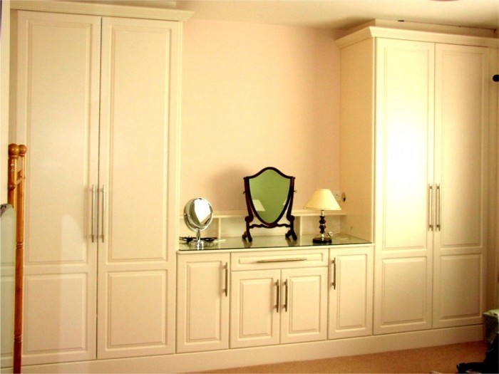 Wardrobes Cupboards Amp Dressing Table