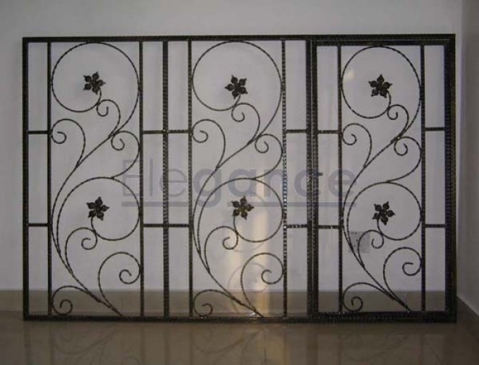 Window grill designs for Window design grill