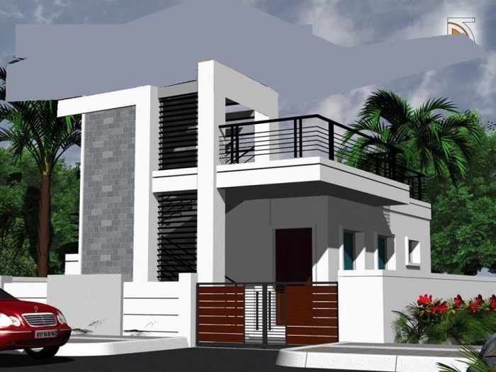 Floor Front Elevation Pdf : Ghar home design ideas photos and floor plans