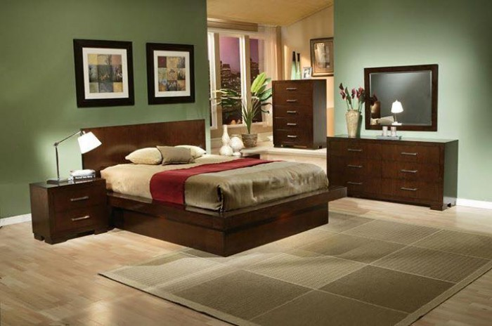 Ghar360 home design ideas photos and floor plans for Cool master bedrooms
