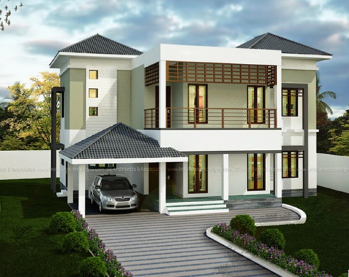 Front Elevation For Small House In Punjab : Home front design in punjab brightchat