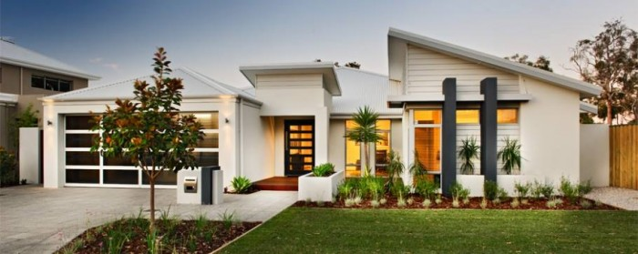 Luxurious 3 Bedrooms Contemporary Residence