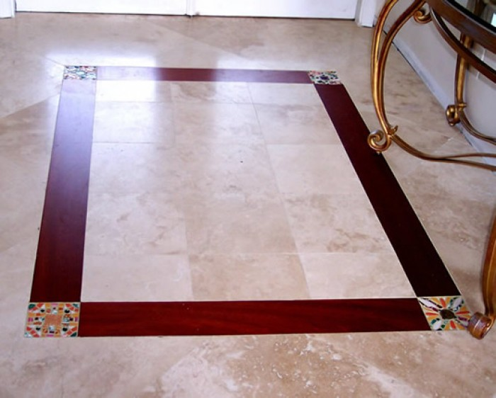 Marble Flooring Pattern : Ghar home design ideas photos and floor plans