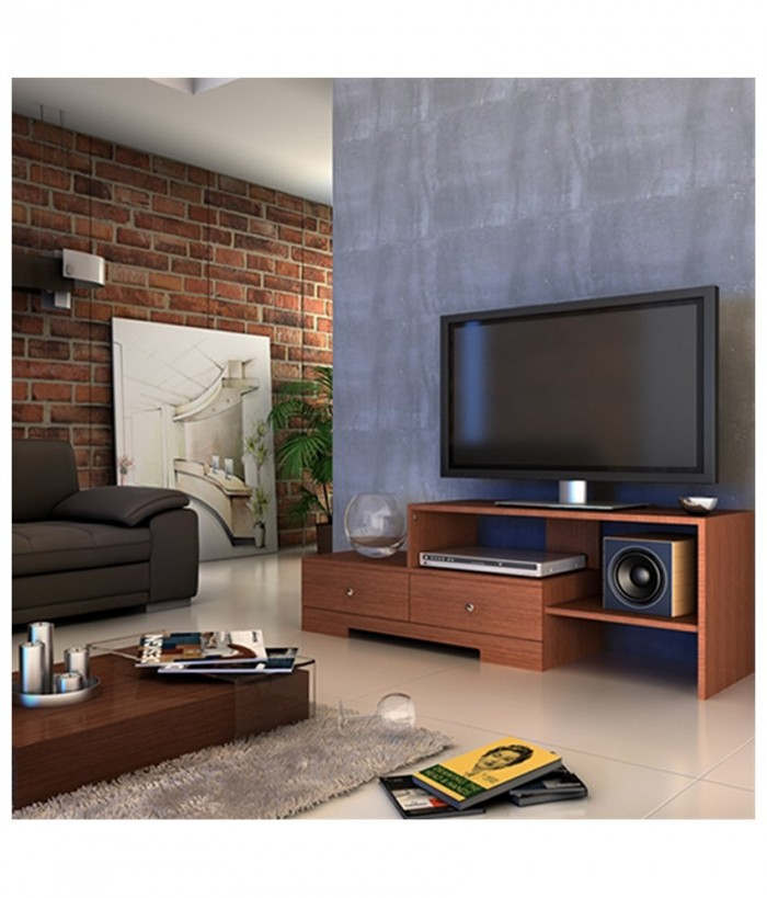 Awesome living room tv unit design for Living room tv unit designs