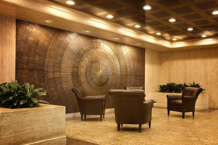 Designer wall cladding for Exterior wall designs indian houses